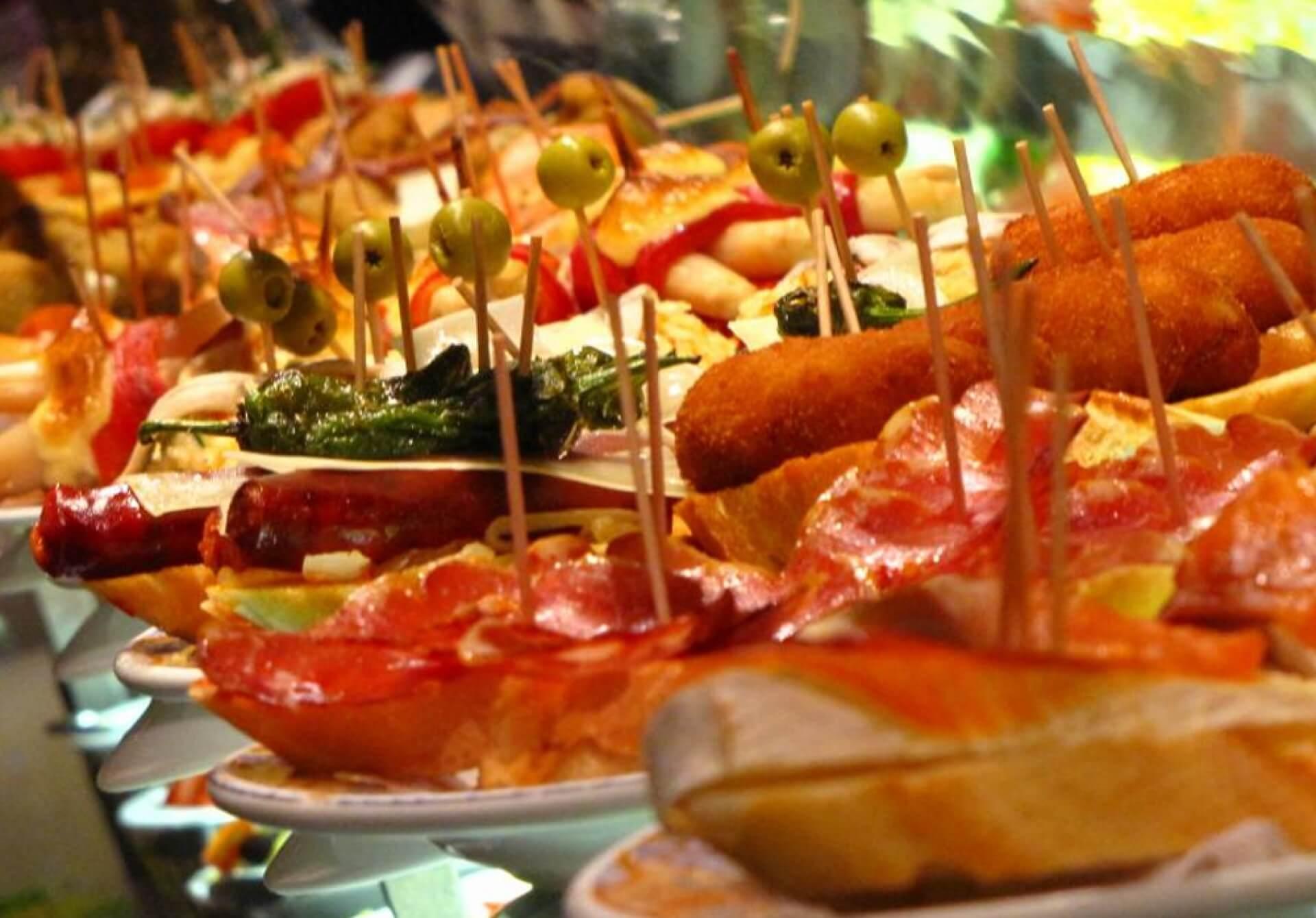 La cocina española en Inglaterra