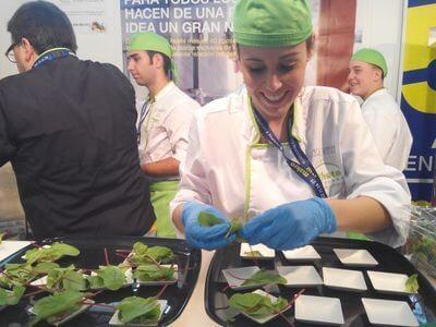 Murcia Gastronómica 2014